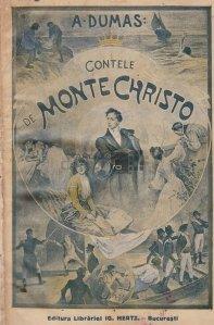 Contele de Monte-Cristo