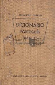 Dicionario portugues frances / Dictionar portughez francez