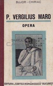Eneida;Georgicele;Opera text latin comentat