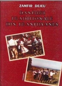 Dansuri traditionale din Transilvania