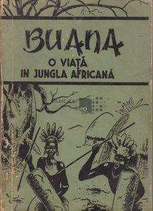 Buana o viata in jungla africana