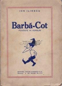 Barba-Cot poveste in versuri