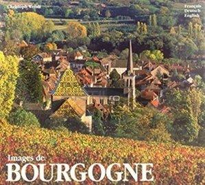 Images de Bourgogne / Imagini din Burgundia