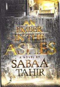 An ember in the ashes / Un braț în cenușă