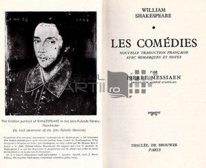 Les comedies / Comediile
