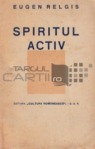 Spiritul activ