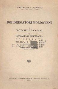 Doi dregatori moldoveni