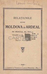 Relatiunile dintre Molodva si Ardeal in veacul al XVI-lea