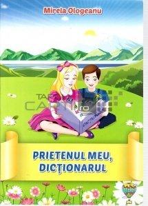 Prietenul meu, dictionarul
