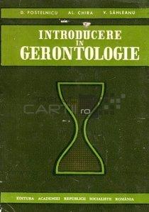 Introducere in gerontologie