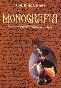 Monografia localitatii Mihailesti judetul Giurgiu