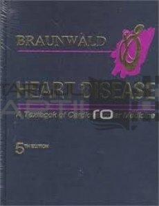 Heart disease / Bolile de inima; un manual al medicinei cardiovasculare