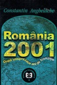Romania 2001