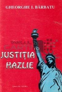 Justitia hazlie