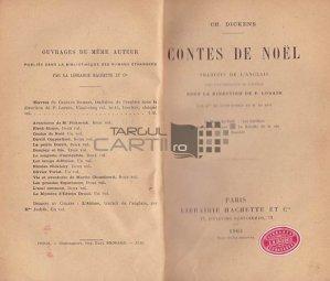 Contes de Noel / Povestiri de Craciun