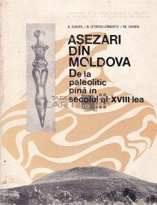 Asezari din Moldova
