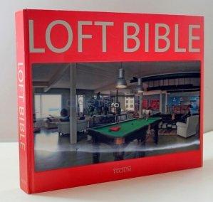 Loft Bible / Biblia mansardelor