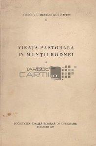 Vieata pastorala in Muntii Rodnei