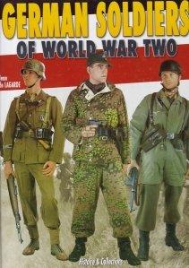 German soldiers of world war two / Soldatii germani ai celui de-al doilea razboi mondial