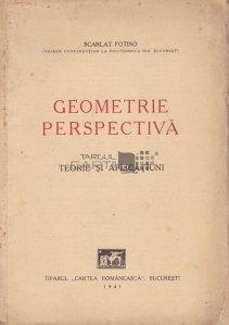 Geometrie perspectiva