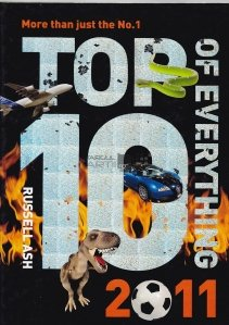 Top 10 of everything / Top 10 din toate domeniile