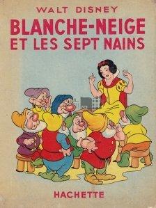 Blanche-Neige et les sept nains / Alba ca Zapada si cei 7 pitici