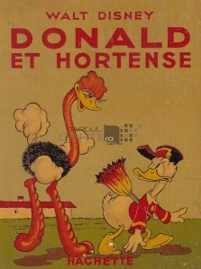 Donald et Hortense / Donald si Hortensia