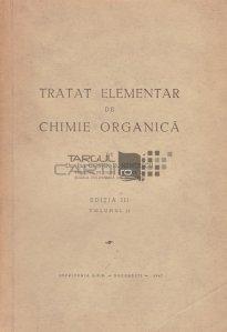 Tratat elementar de chimie organica