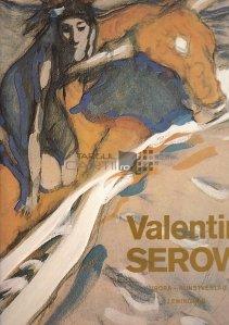 Valentin Serow / Pictura grafica scenografie