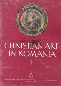 Christian art in Romania / Arta crestina in Romania