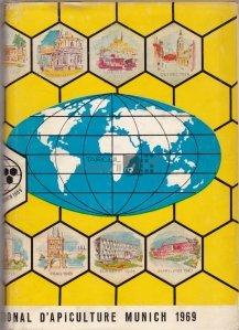 Le XXII eme congres international d'apiculture Munich 1969 / Al 22 lea congres international de apicultura Munchen 1969