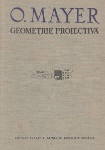 Geometrie proiectiva