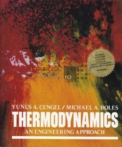Thermodynamics / Termodinamica; o abordare inginereasca