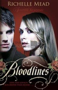 Bloodlines / Legaturi de sange