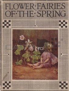 Flower fairies of the spring / Zanele flori ale primaverii