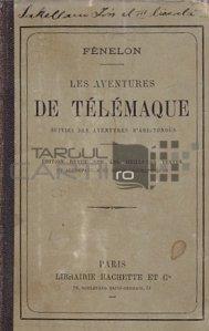 Les aventures de Telemaque / Aventurile lui Telemah;urmate de aventurile lui Aristonous