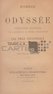 Odyssee / Odiseea