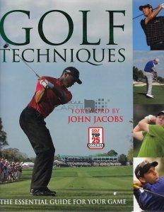 Golf techniques / Tehnici de golf ghidul esential pentru jocul tau