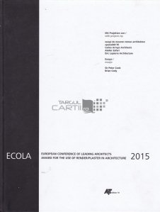 ECOLA  2015 / Conferinta europeana a arhitectilor de conducere 2015
