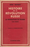 Histoire de la revolution russe