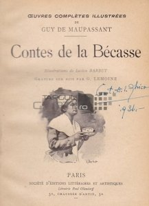 Contes de la Becasse / Povestile sitarului