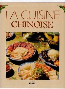 La cuisine chinoise / Bucataria chinezeasca