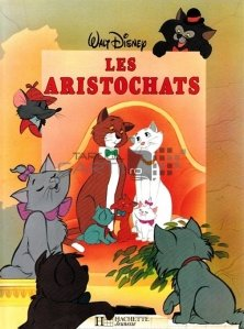 Les aristochats / Pisicile aristocrate
