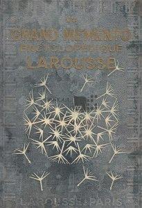 Grand memento encyclopedique Larousse / Marele memento enciclopedic Larousse
