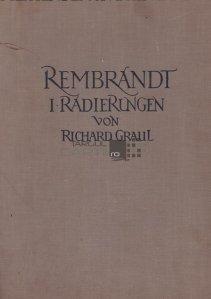 Rembrandt / Gravurile