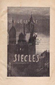 Oeuvre poetique / Opera poetica;Legenda secolelor