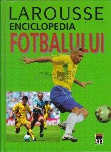 Enciclopedia fotbalului Larousse