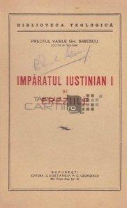 Imparatul Justinian I si ereziile