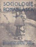 Sociologie romaneasca