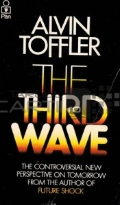 The third wave / Al treilea val